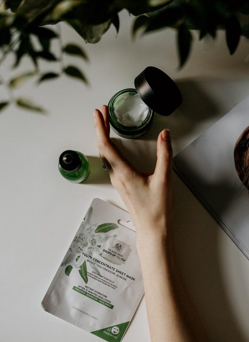 Como escolher o creme hidratante