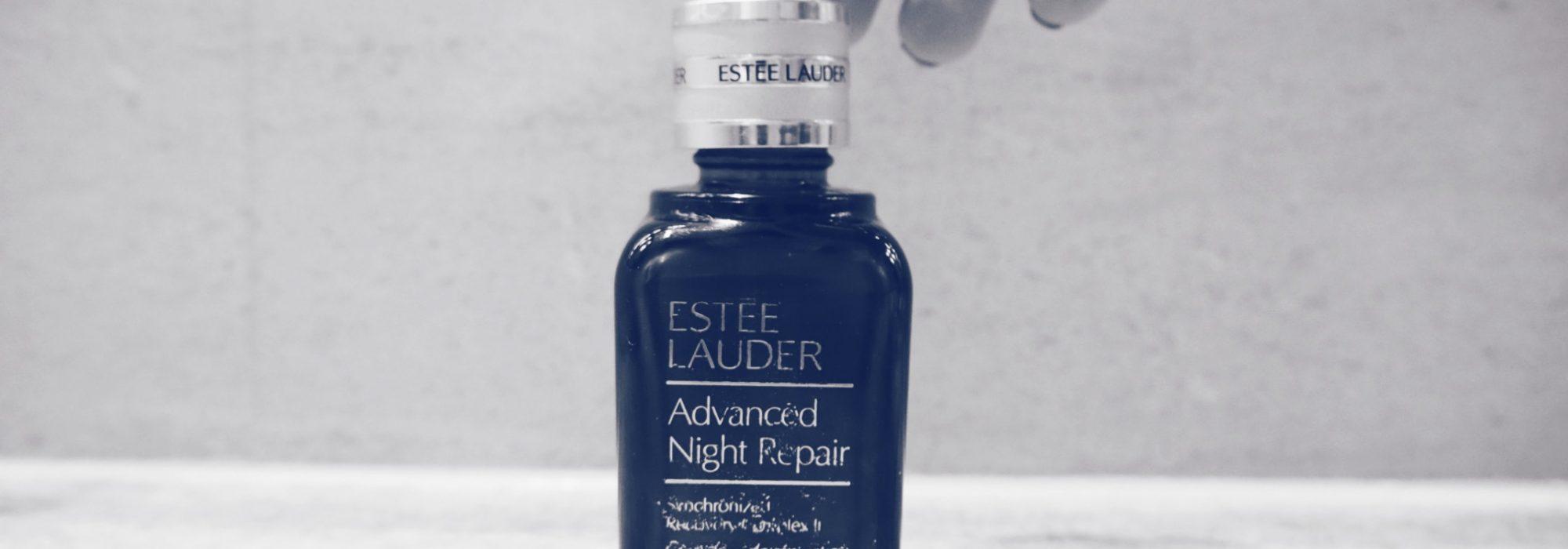 Review: Estée Lauder Advanced Night Repair