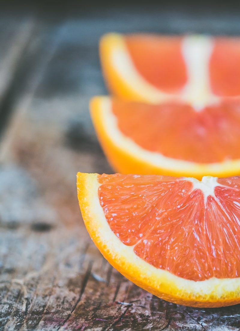 Porquê incluir Vitamina C nos cuidados de pele?
